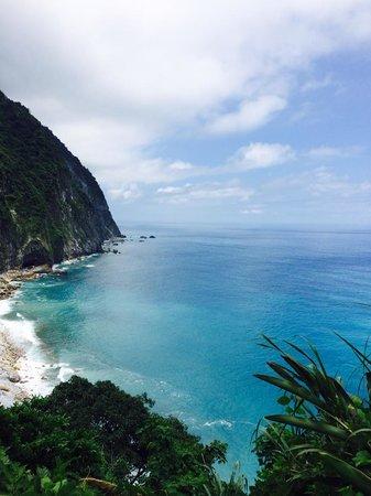 Papaya River B&B : Beautiful Tarako
