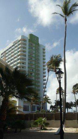 Palm Beach : High rise heaven