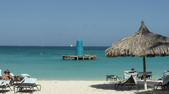 Palm Beach : Buoy hangout