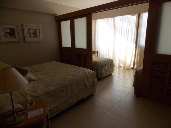 Atlantica Oasis Hotel: junior suite