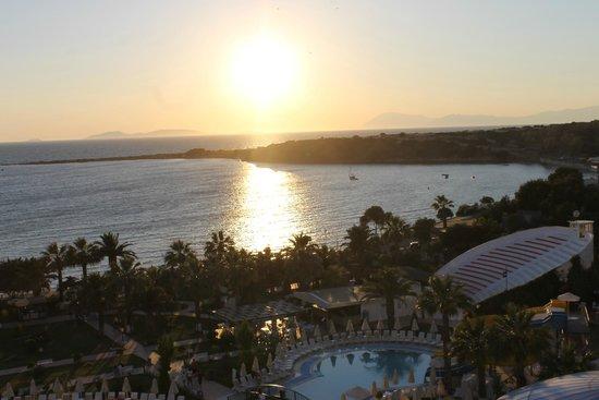 Buyuk Anadolu Didim Resort : Sea View