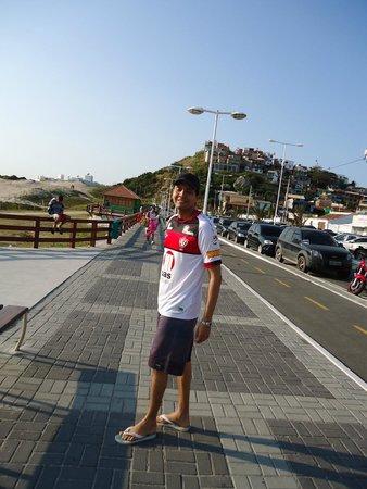 Praia Grande Beach: P grande
