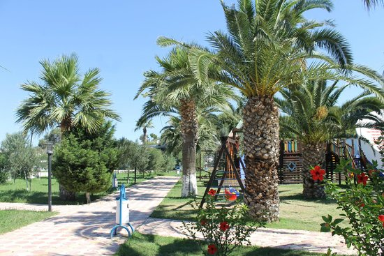 Buyuk Anadolu Didim Resort: Out