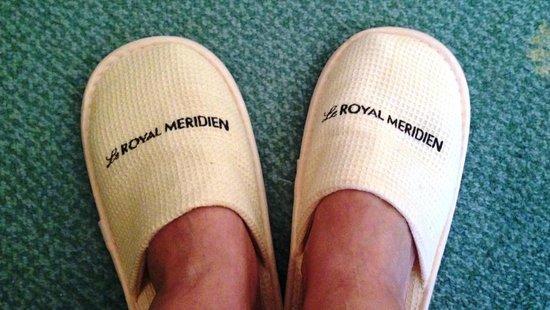 Le Royal Meridien Beach Resort & Spa: Super-comfort :)