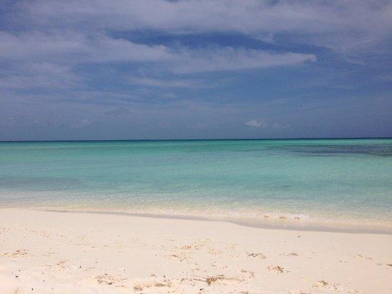 Spiaggia madrisqui