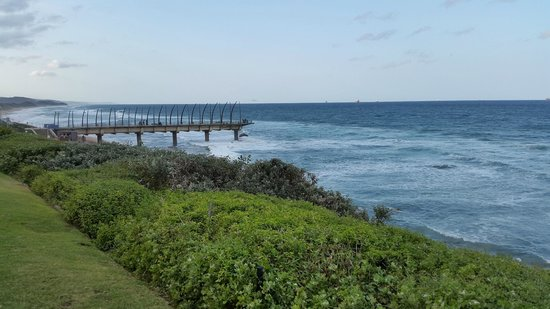 Beverly Hills: Another View of the Ocean