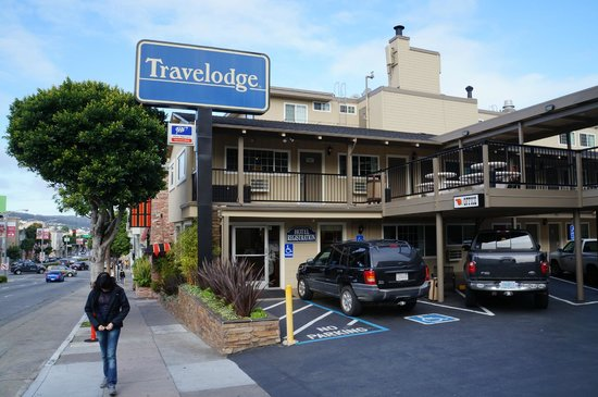 Banheiro picture of travelodge by the bay san francisco for European motors san francisco