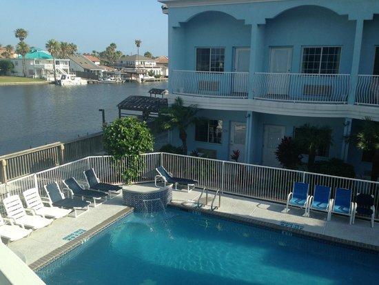 Casa Bella Resort : Pool