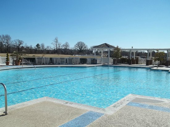 Wyndham Governor's Green : Activity Centre pool