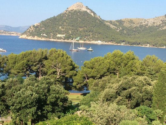 Barcelo Formentor: Formentor Bay
