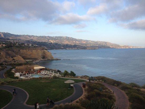 Terranea Resort : View from room