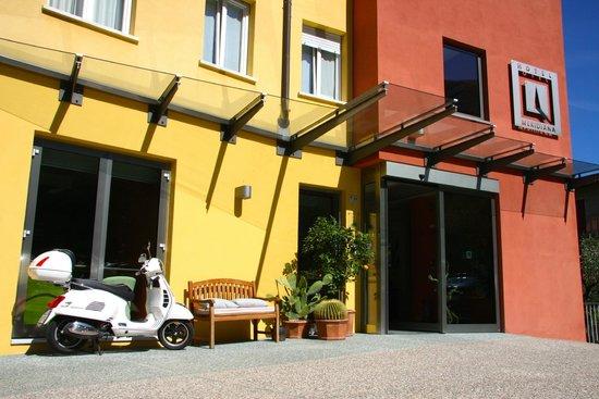 美瑞典娜飯店