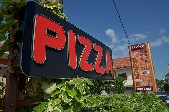Pizzeria Roko