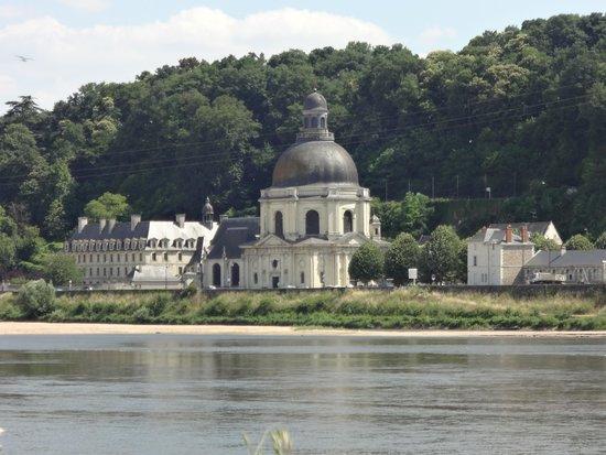 Auberge des ecuyers : Notre Dame