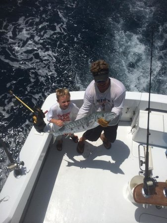 Fish local knowledge fort lauderdale all you need to for Local knowledge fishing