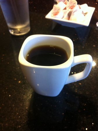 Keke's Breakfast Cafe: Really good Coffee