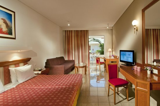 Kipriotis Village Resort: Double Room