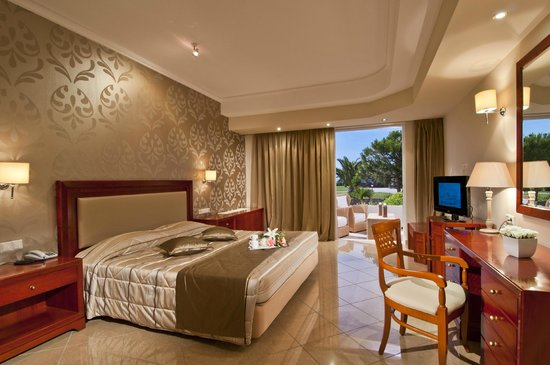 Kipriotis Village Resort: Senior Presidential Suite