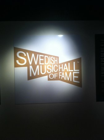 Swedish Music Hall of Fame