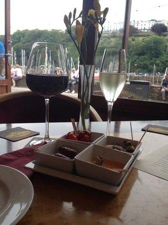 Strands Wine Bar