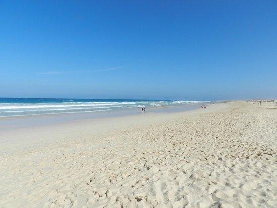 ClubHotel Riu Oliva Beach Resort: corralejo