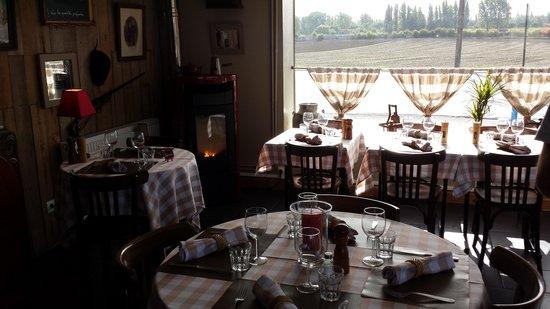 La Salle A Manger Picture Of La Salle A Manger Loison Sous Lens
