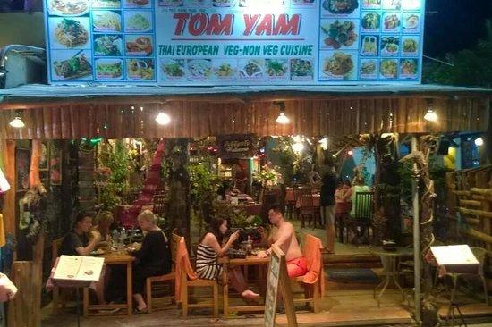 Tom Yam Restaurant