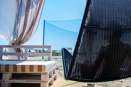 Bagno 81 no problem il gazebo relax picture of bagno for Bagno 90 rimini