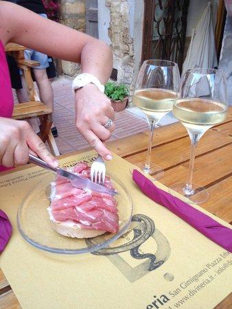 D!Vineria: L'aperitivo..!!