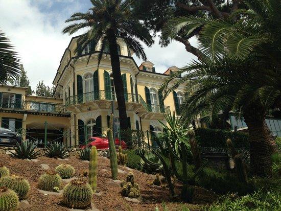 Hotel Villa Sylva: Hotel exterior