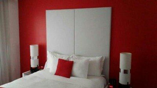 Red South Beach Hotel: Habitación