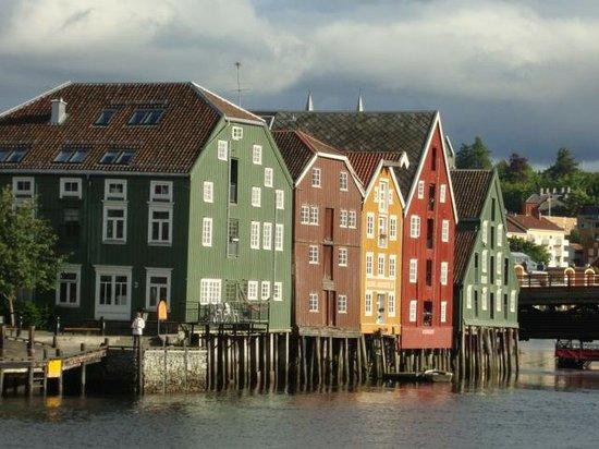 Radisson Blu Royal Garden Hotel, Trondheim: тронхейм