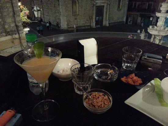 Daiquiri Lounge: Daiquiri, il miglior bar in Taormina!