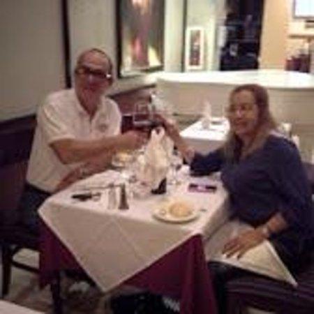 Regency Hotel Miami: Celebracion aniversario.