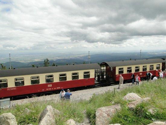 Harzer Schmalspurbahnen: Endstation Brocken