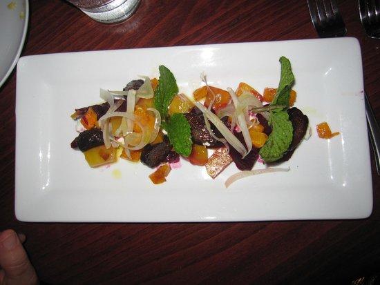 Matteo's Osteria: Beet Salad