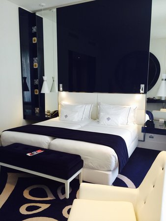 Portugal Boutique Hotel : Room 301