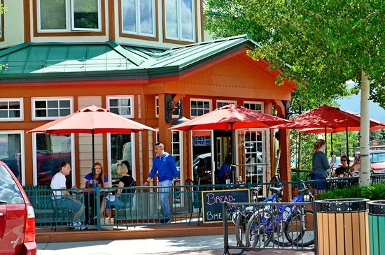 Restaurants Near Hotel Frisco Co