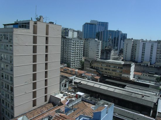 Hotel Pouso Real : 3