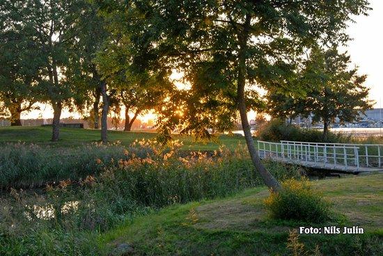 Karlsholme Folkets Park