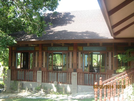 Sophia's Garden Resort: so peaceful