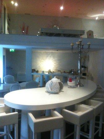 Hotel Home Florence : ristorazione