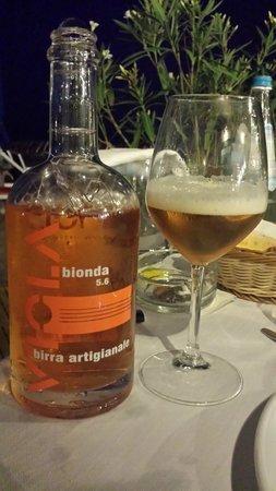 Balubino al Mare : Birra artigianale