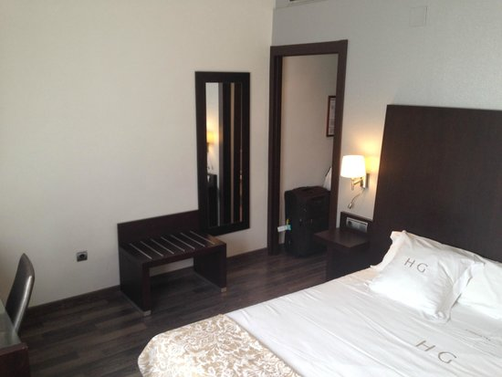 Guadalupe Hotel : Room 311 - good size