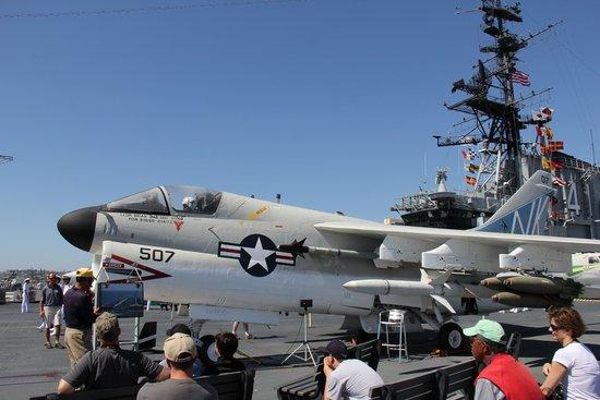 Musée de l'USS Midway : worth you time