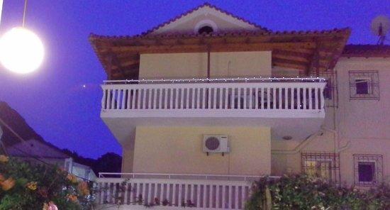 Dina Apartments Prices Inium Reviews Agios Gordios Corfu Tripadvisor