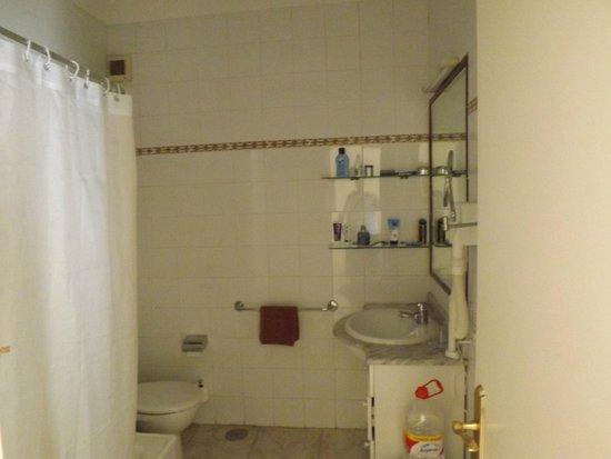 Hotel RF San Borondon : Room 24