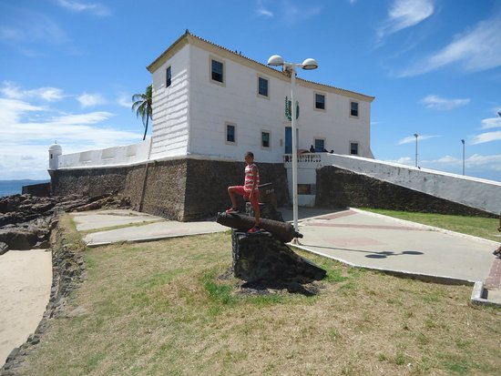 Praia do Porto da Barra : porto da barra