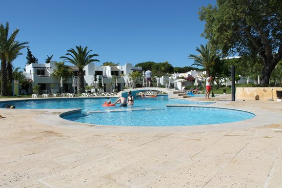 Balaia Golf Village: ---