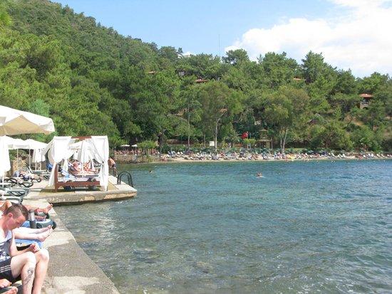 TUI BLUE Marmaris: Promenade
